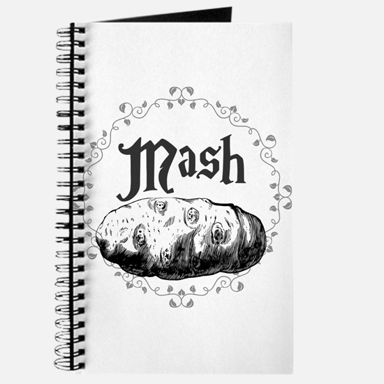 Mash Journal