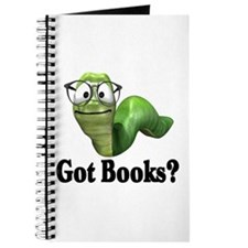Got Books? Journal