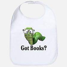 Got Books? Bib