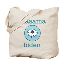 Obaaama Biden Tote Bag