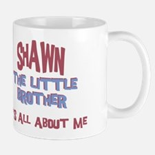 Shawn - All About Brother Mug
