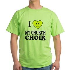 CHURCH CHOIR T-Shirt