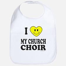 CHURCH CHOIR Bib