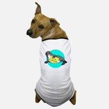 Save the Seals Dog T-Shirt