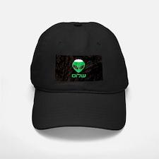 Shalom Alien Baseball Hat