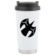 BLACKBIRD Travel Mug