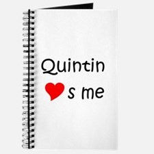 Cool Quintin Journal