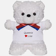 Unique Me Teddy Bear