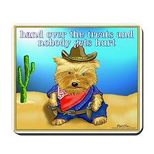 Bandit Mousepad