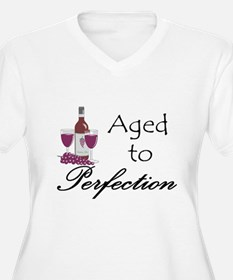 Aged to perfection T-Shirt