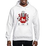 Cala Family Crest Hooded Sweatshirt