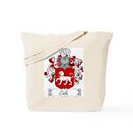 Cala Family Crest Tote Bag
