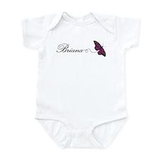 Briana Infant Bodysuit