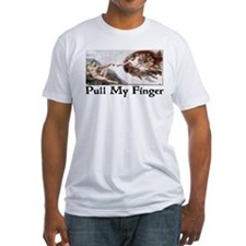 Pull My Finger Shirt