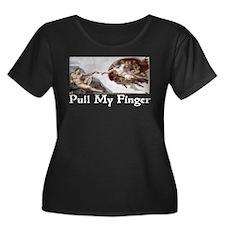 Pull My Finger T