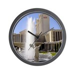 Caesars Palace Wall Clock