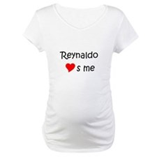 Cool Reynaldo Shirt