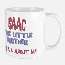 Isaac - All About Brother Mug