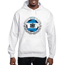 Honduras Soccer Hoodie