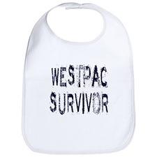 Westpac Survivor Bib