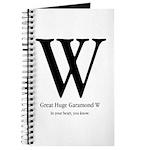 W Journal