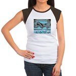 This Contract... Women's Cap Sleeve T-Shirt