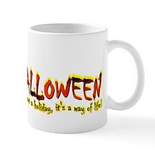 Halloween... Mug