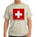 Swiss Cross-2 Light T-Shirt