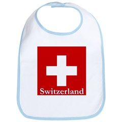 Swiss Cross-2 Bib