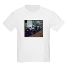 Steam Train 6th Birthday T-Shirt