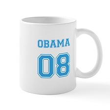 Obama 08 Mug