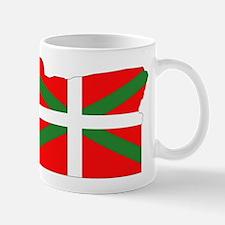Oregon Basque Mug