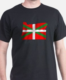 Oregon Basque T-Shirt