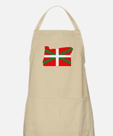 Oregon Basque BBQ Apron