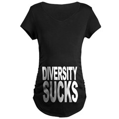 Diversity Sucks T-Shirt