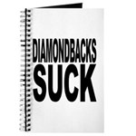 Diamondbacks Suck Journal