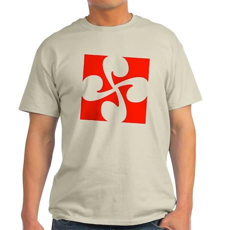 Square Light T-Shirt