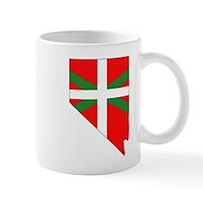 Nevada Basque Mug