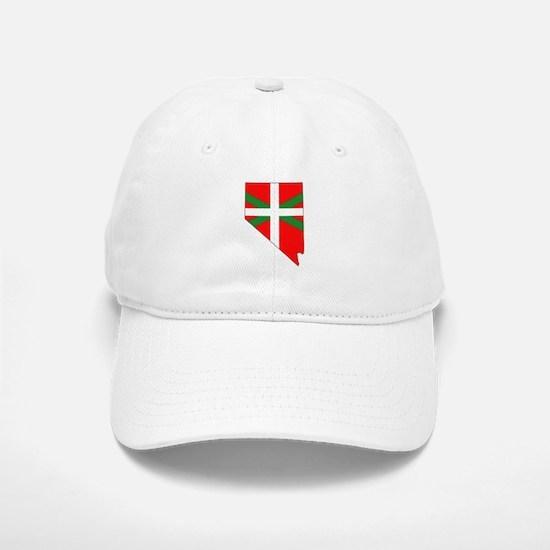 Nevada Basque Baseball Baseball Cap