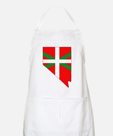 Nevada Basque BBQ Apron