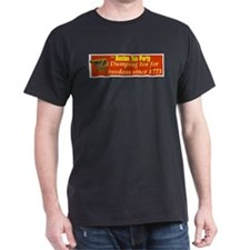 Dumping Tea 4 Freedom T-Shirt