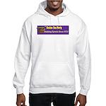 Stabbing Tyrants Since 1773 Hooded Sweatshirt