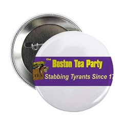Stabbing Tyrants Since 1773 2.25