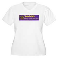 Stabbing Tyrants Since 1773 T-Shirt