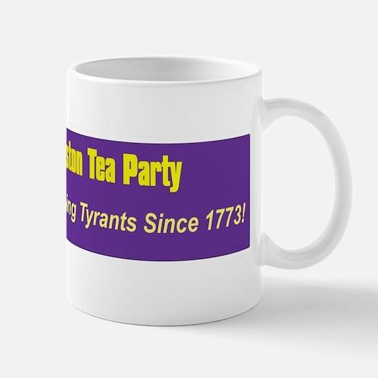 Stabbing Tyrants Since 1773 Mug