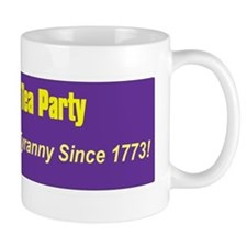 Opposing Tyranny Since 1773 Mug