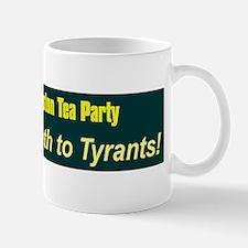 Death to Tyrants Mug
