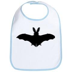 Fast Bat. Bib