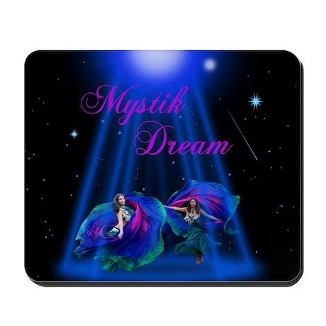 Mystik Dream Mousepad