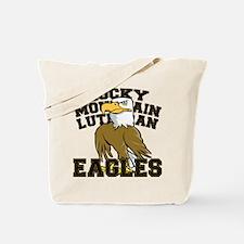 Cute Lutheran coffee Tote Bag